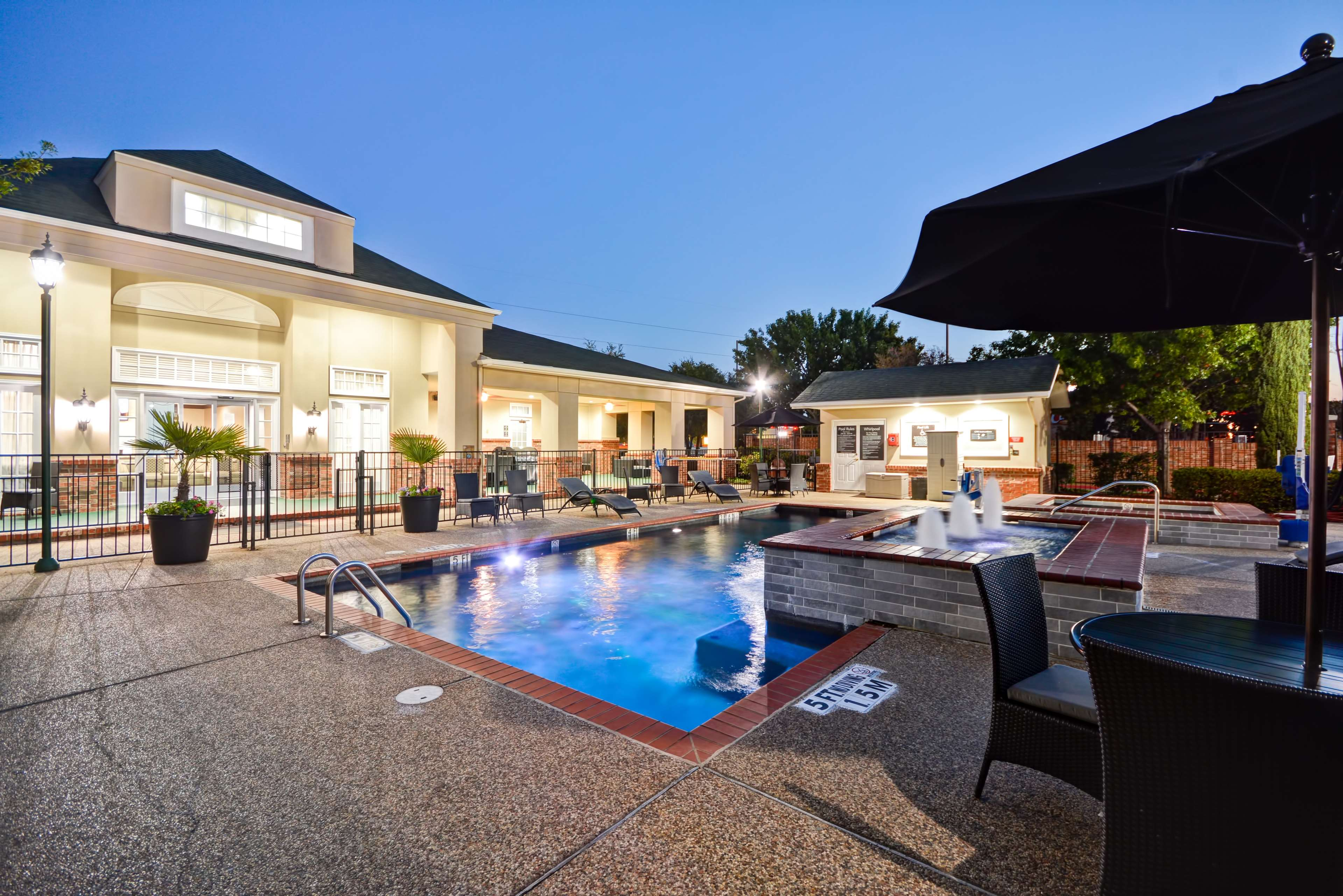 Homewood Suites by Hilton Dallas-Lewisville image 8