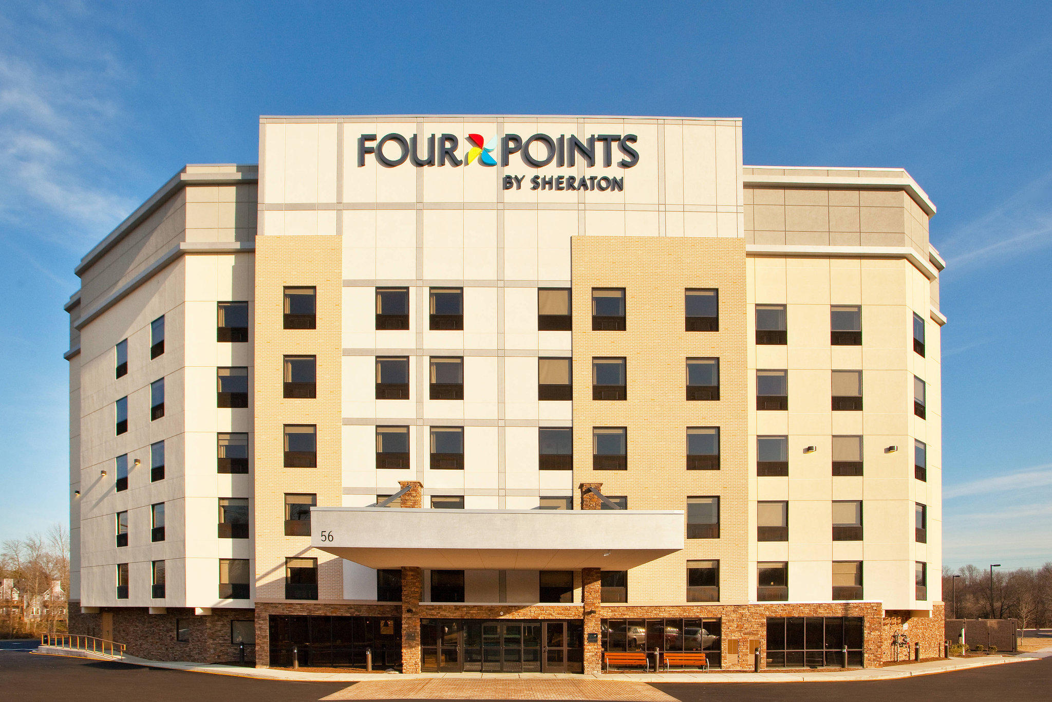 Four Points by Sheraton Newark Christiana Wilmington in Newark, DE, photo #3