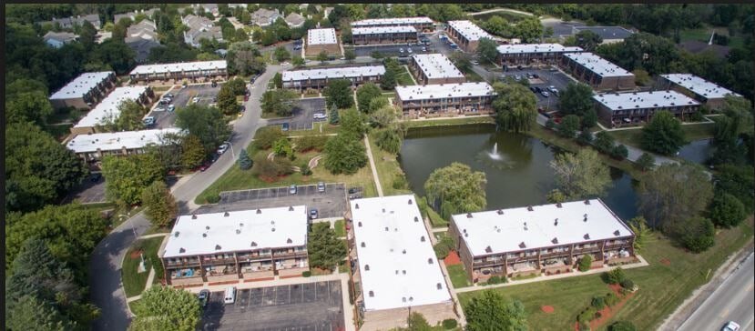 Bluegrass Commercial Roof Coatings image 0