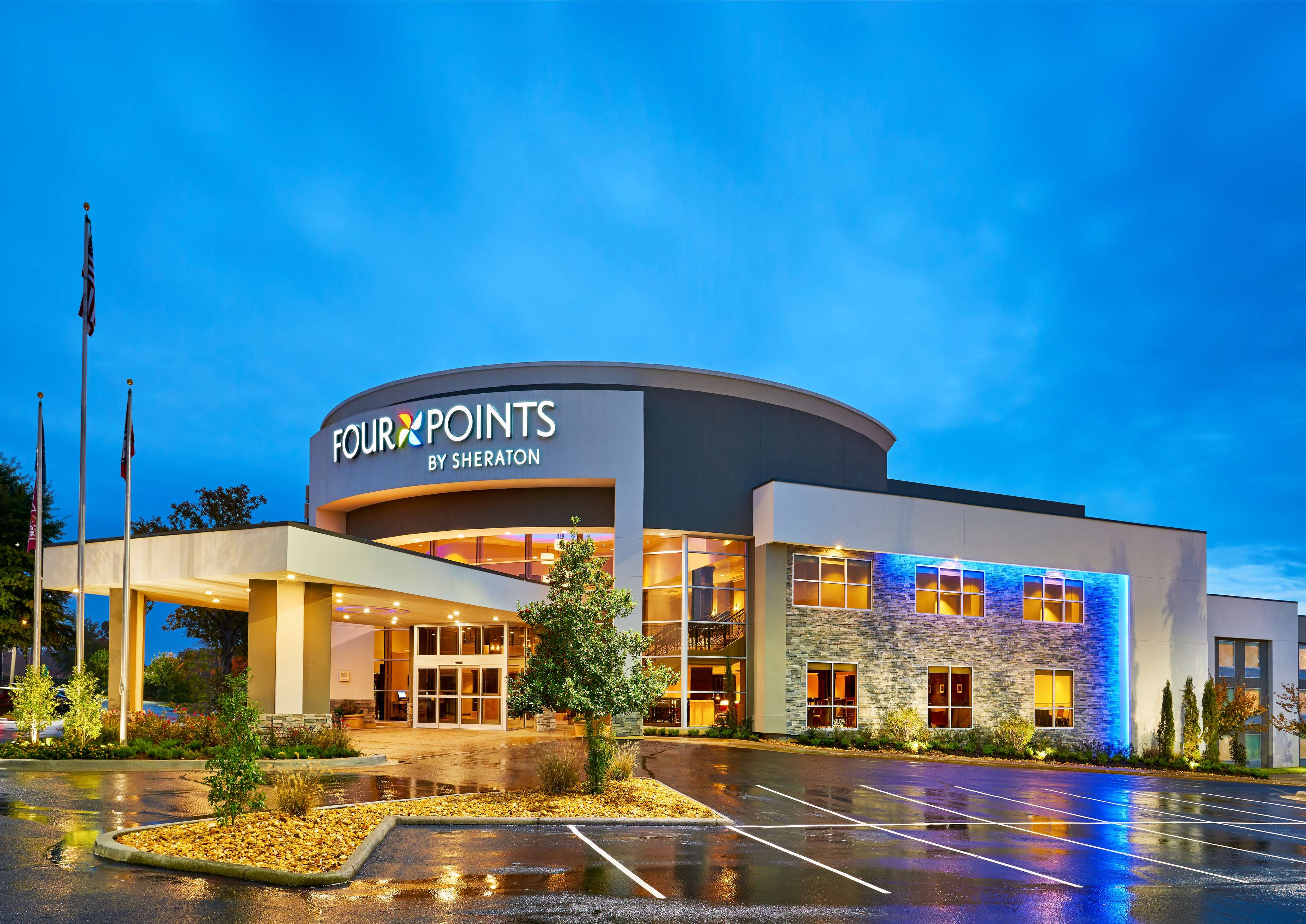Four Points by Sheraton Little Rock Midtown image 0