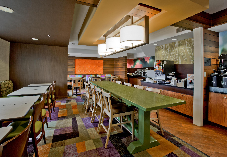 Fairfield Inn & Suites by Marriott Savannah Airport image 7