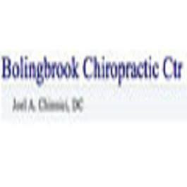 Bolingbrook Chiropractic Center