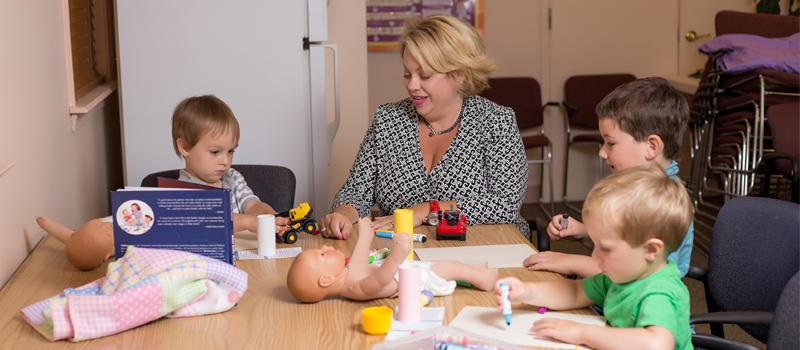Special Beginnings Birth & Women's Center image 5