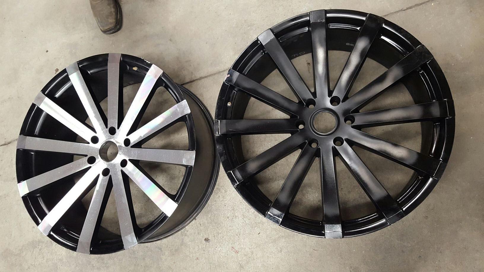 Des Moines Wheel Repair image 8
