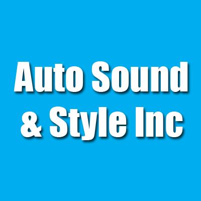 Auto Sound & Style Inc