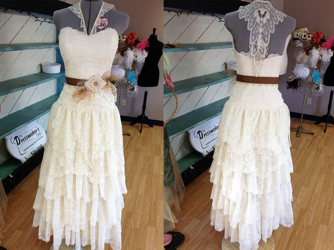 The Dressmaker's Closet image 5