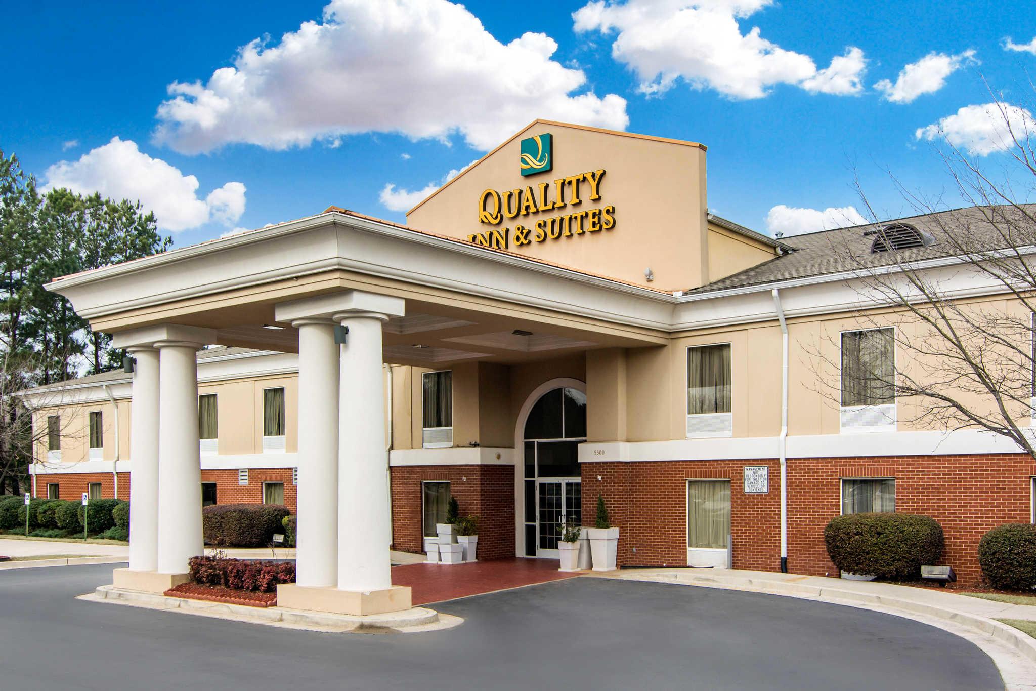 Super  Motel Decatur Ga