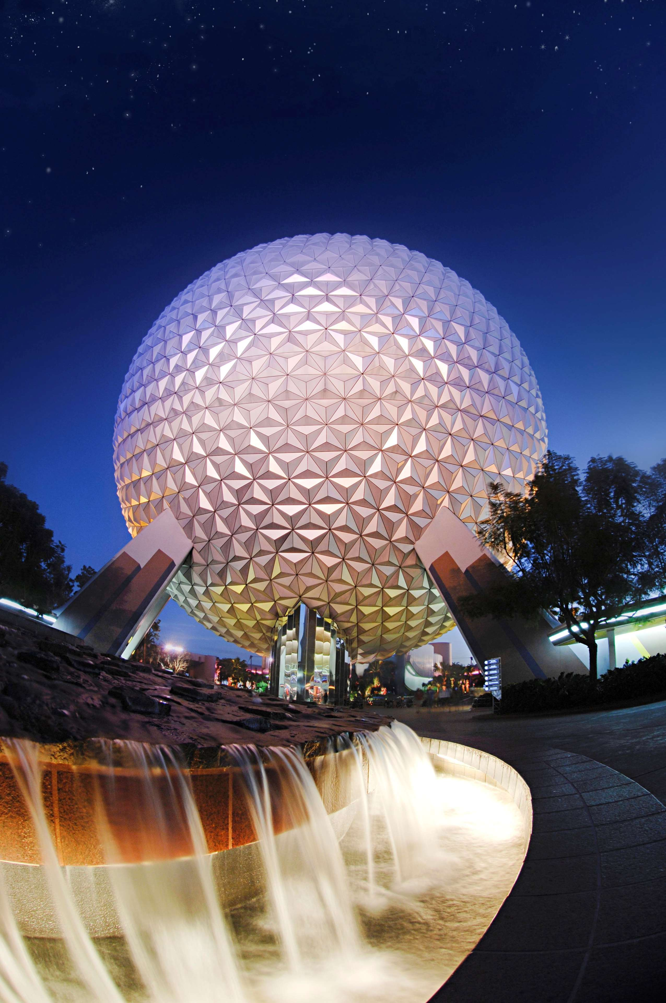 DoubleTree Suites by Hilton Orlando - Disney Springs Area image 21