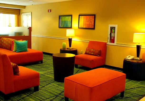 Fairfield Inn & Suites by Marriott Kenner New Orleans Airport image 6