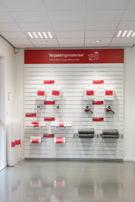Shurgard Self-Storage Dordrecht A16