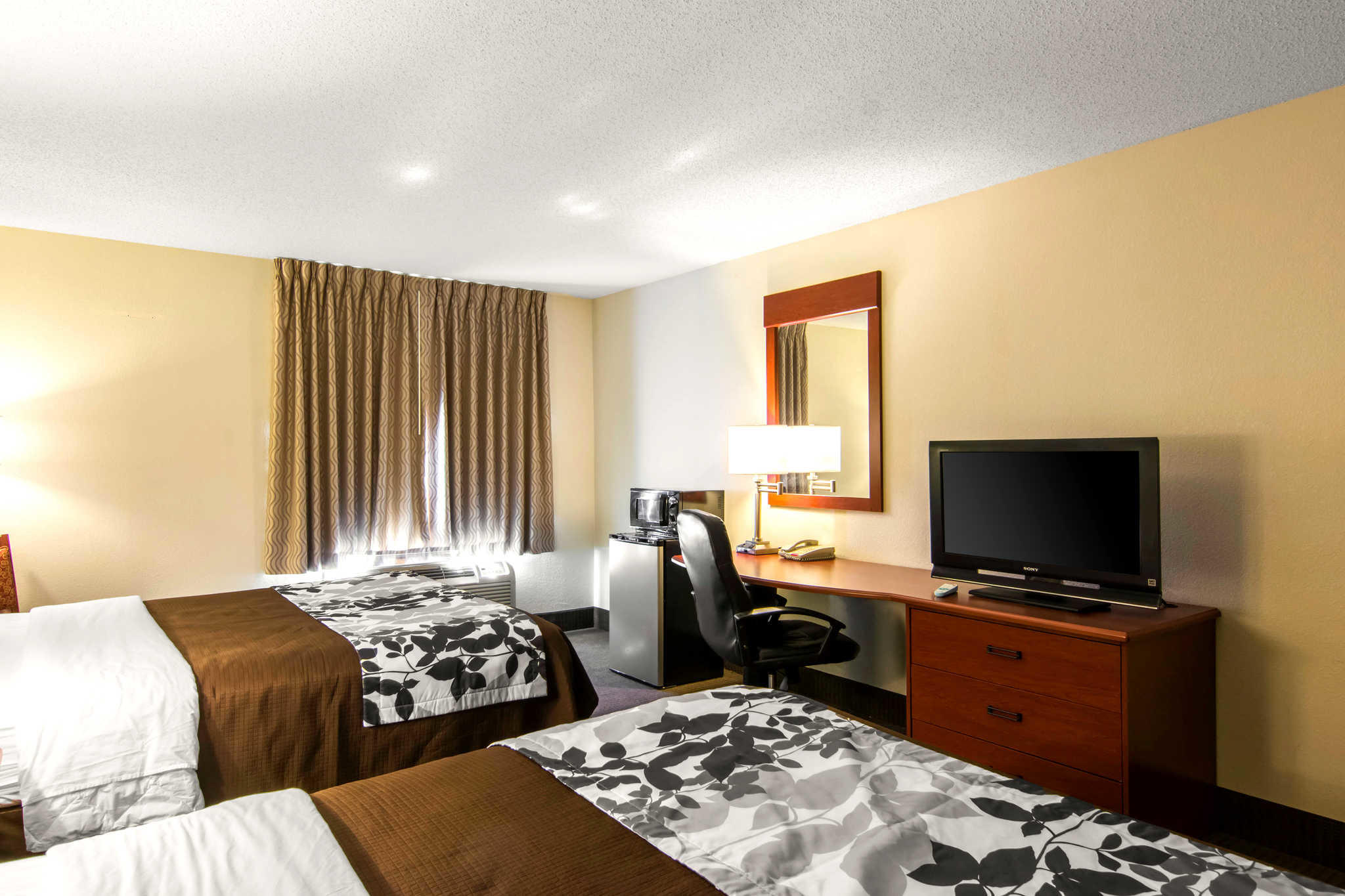 Sleep Inn & Suites At Fort Lee image 13
