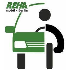 Logo von REHA mobil Berlin Medczinski GmbH