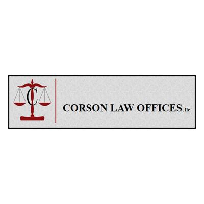 Corson Law Offices LLC