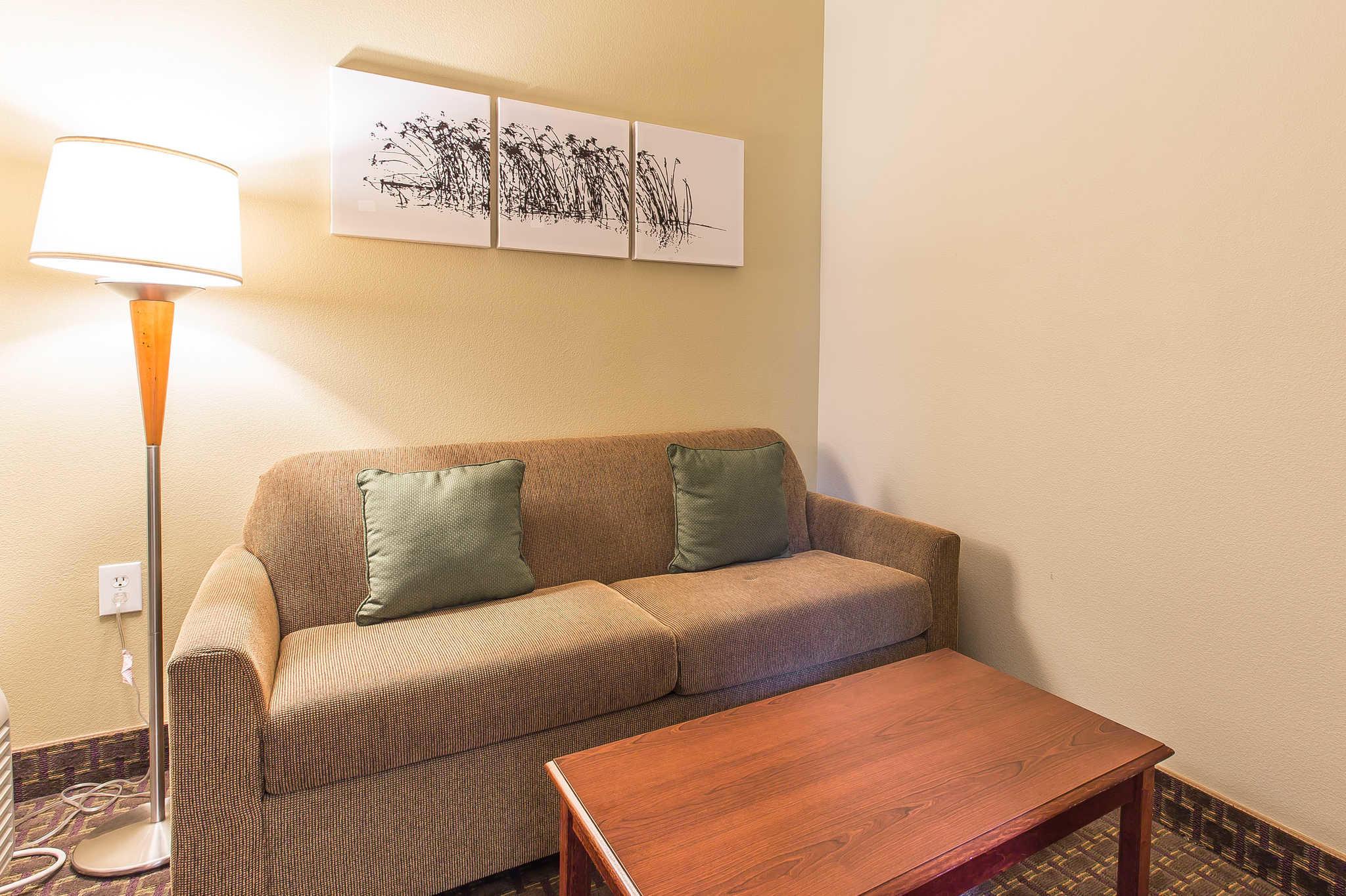 Sleep Inn & Suites At Kennesaw State University image 16