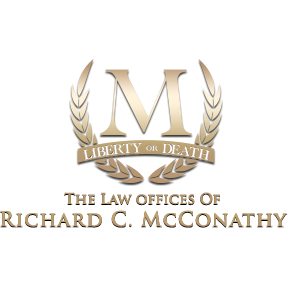 Law Offices of Richard C. McConathy image 0