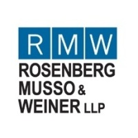 Rosenberg Musso & Weiner L.L.P