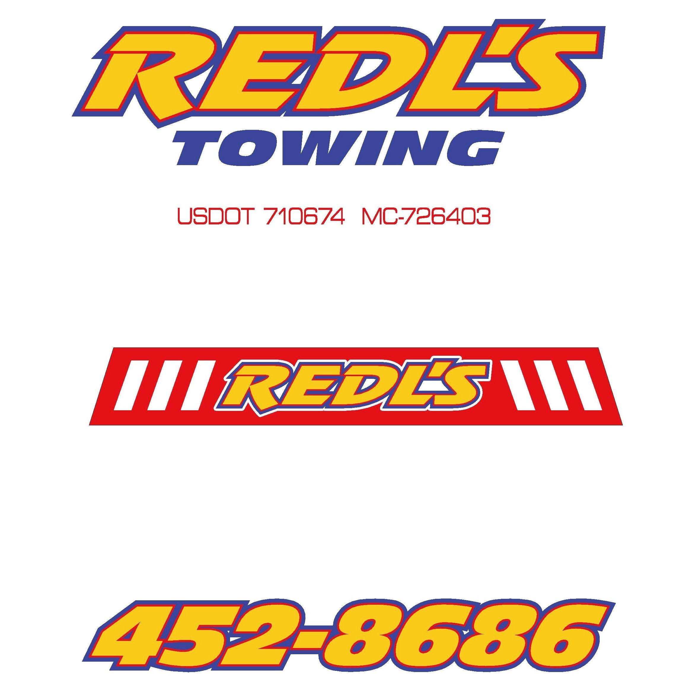 Redl's Towing