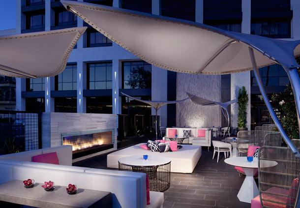 Beverly Hills Marriott image 8