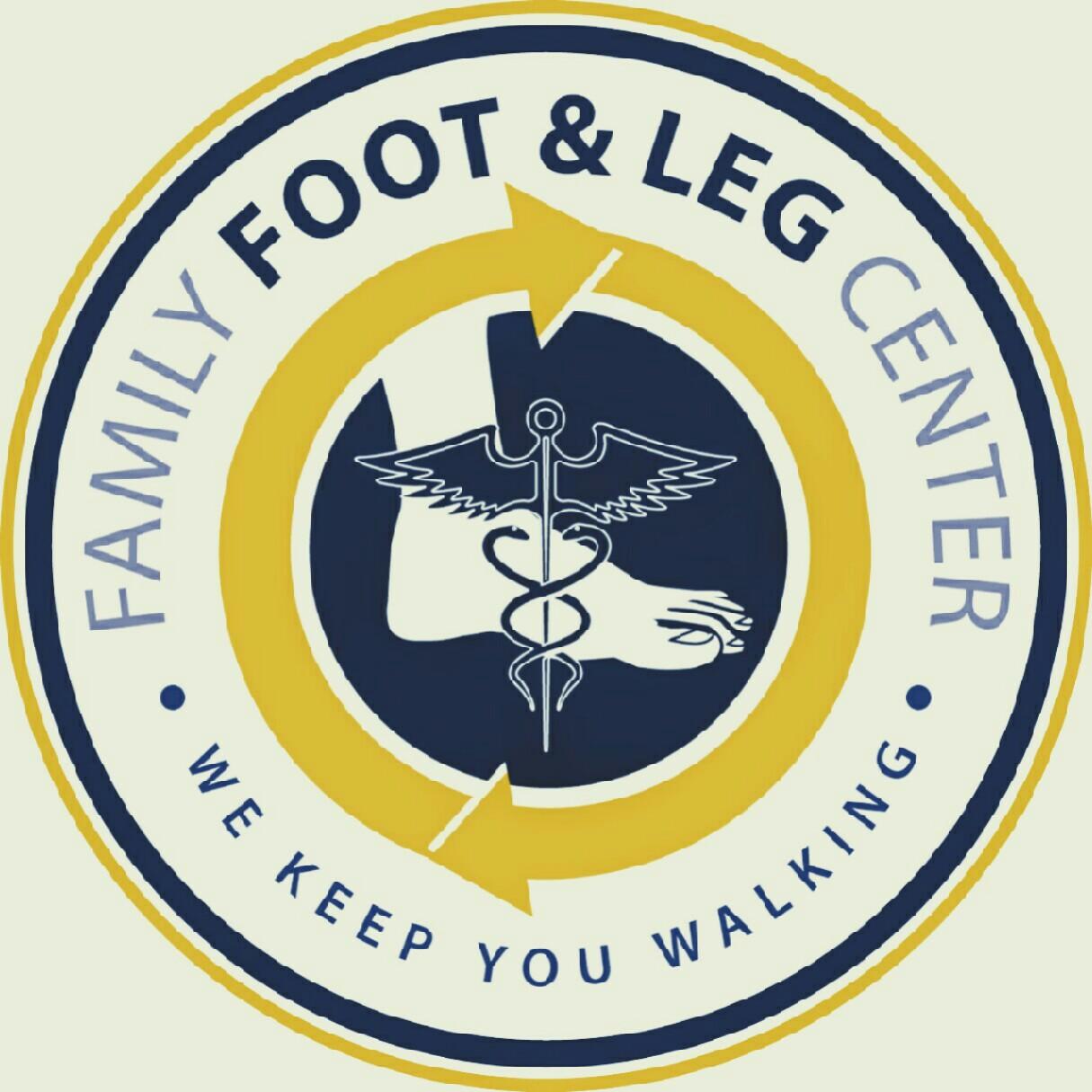 Family Foot and Leg Center, Downtown Naples: Dr. Kevin Lam , Dr. Glenn Woodley, Dr. Lauren Pelucacci