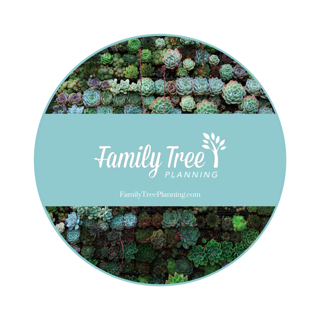 Family Tree Estate Planning image 5