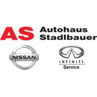 Logo von AS Autohaus Stadlbauer