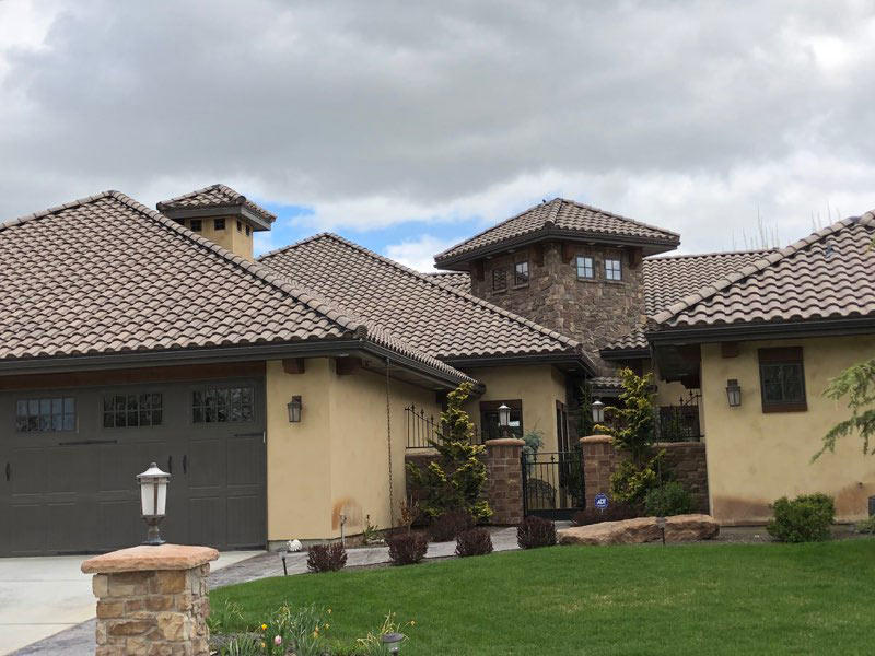 Signature Roofing