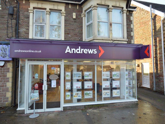 Andrews Estate Agents Yate