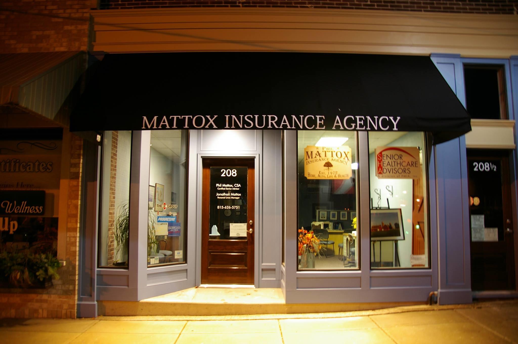 Phil Mattox Insurance Agency image 2