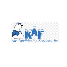 K.A.F. Air Conditioning Services, Inc.