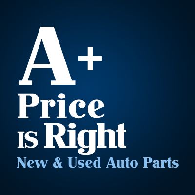 A+ Price is Right Auto Parts & Supplies, Inc.