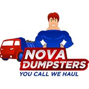 Nova Dumpsters