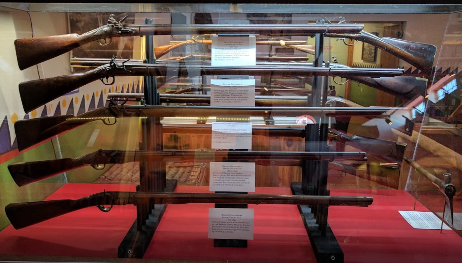 Museum of the Fur Trade image 3