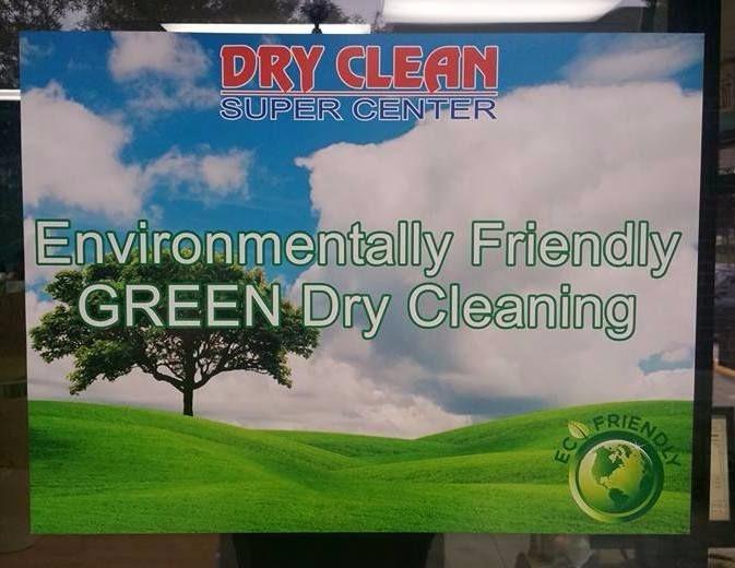 Dry Clean Super Center image 9
