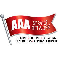 AAA Dunlaps Service Network