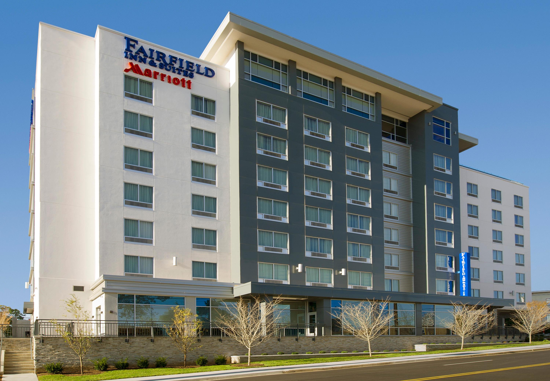 Fairfield Inn & Suites by Marriott Nashville Downtown/The Gulch image 9