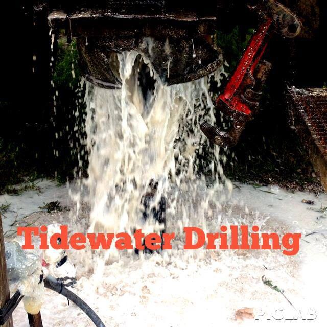 Tidewater Drilling & Pump Service image 6