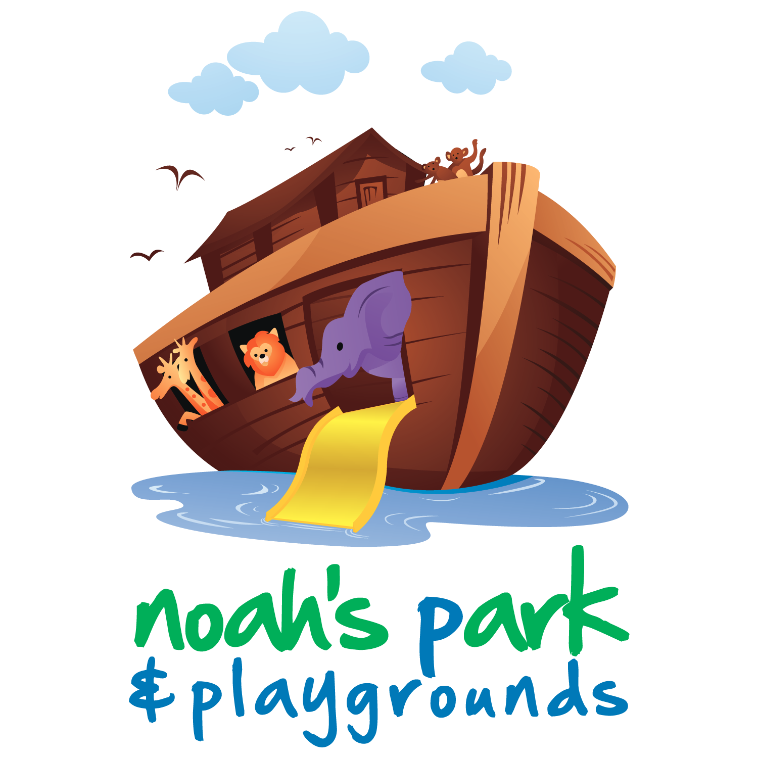 Noahs Park and Playgrounds, LLC