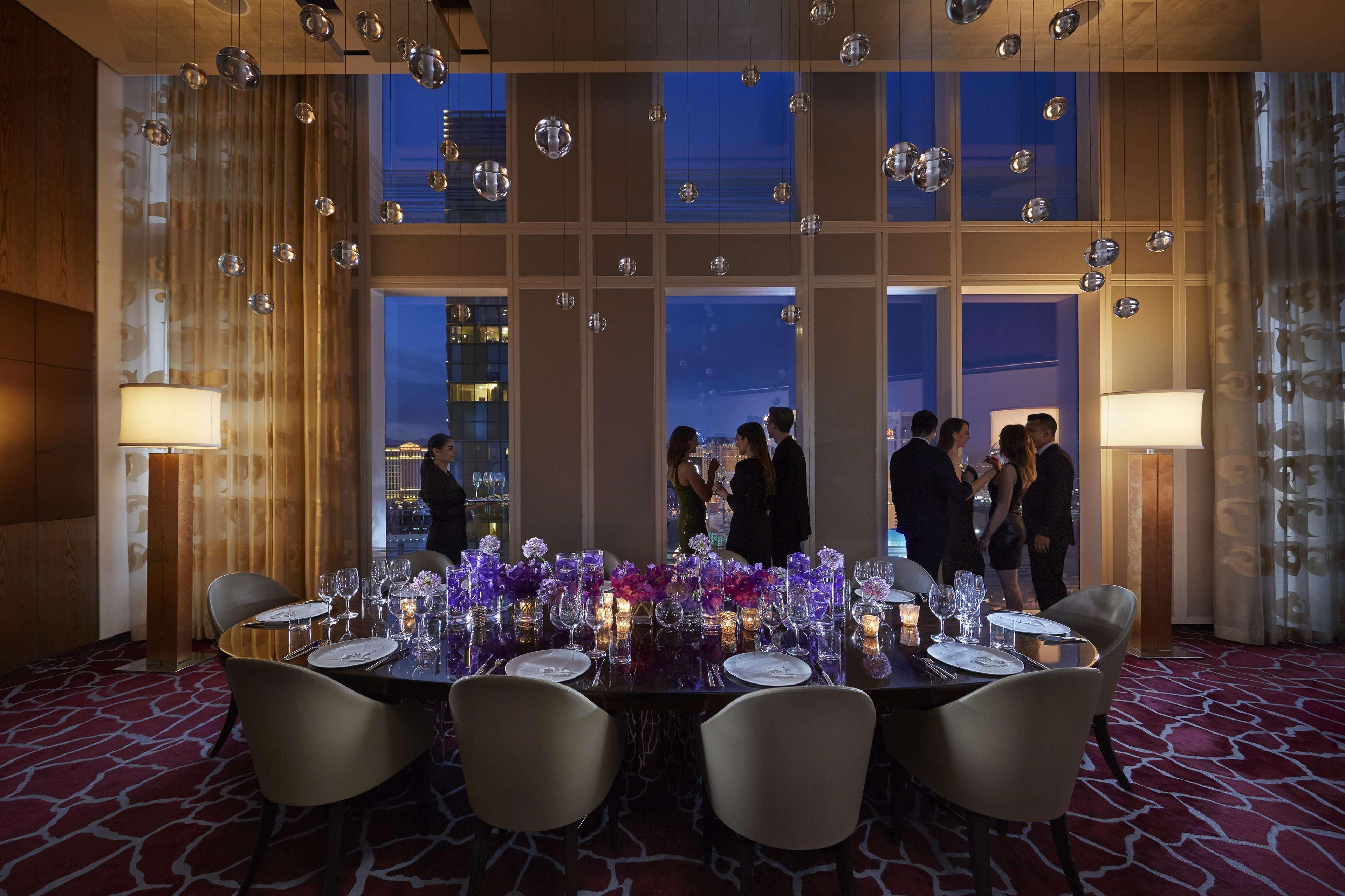 Waldorf Astoria Las Vegas image 25