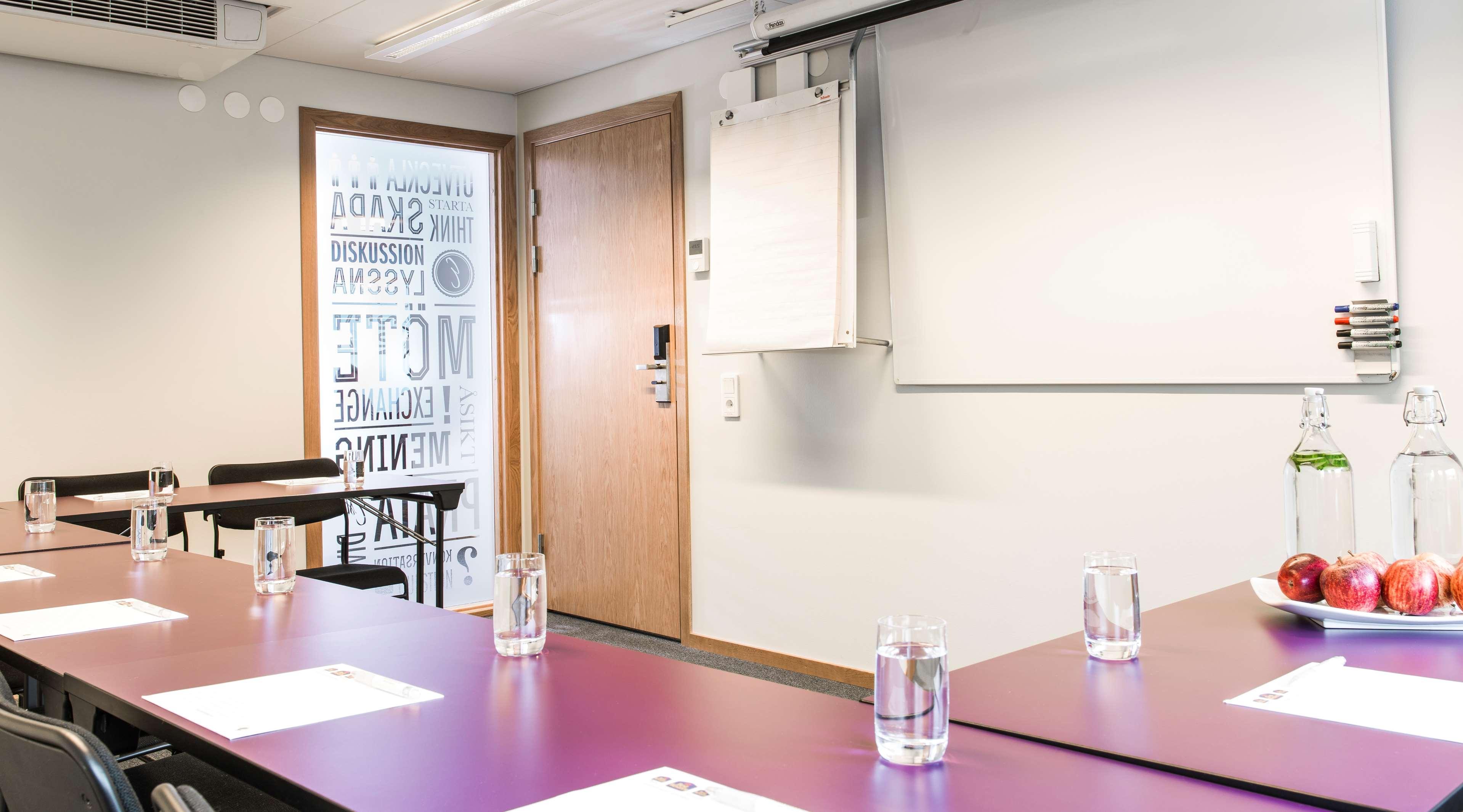 Lillfot Meeting Room