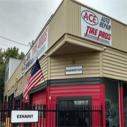 Ace Auto Repair & Tire Pros