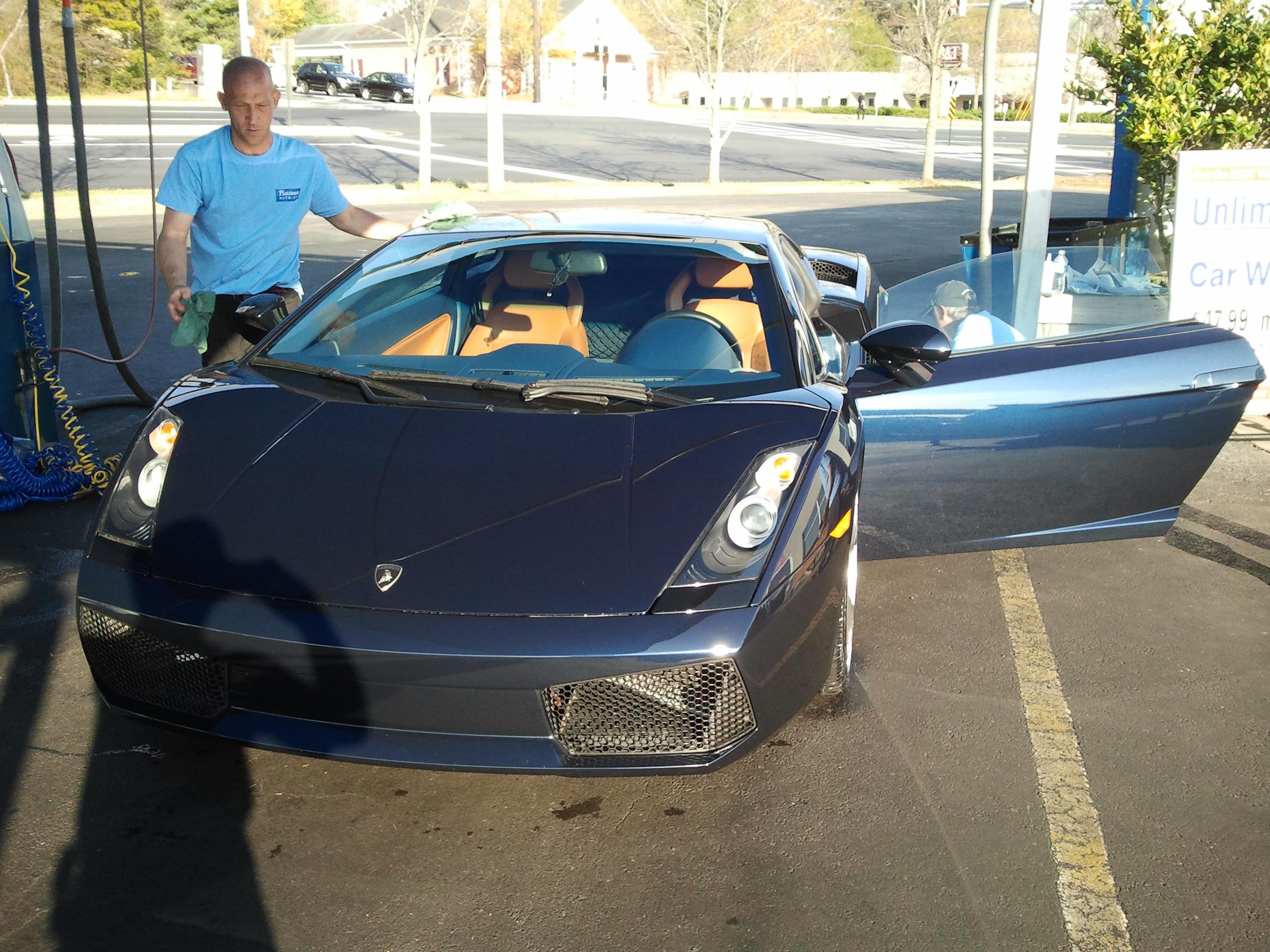 Platinum Auto Spa image 26