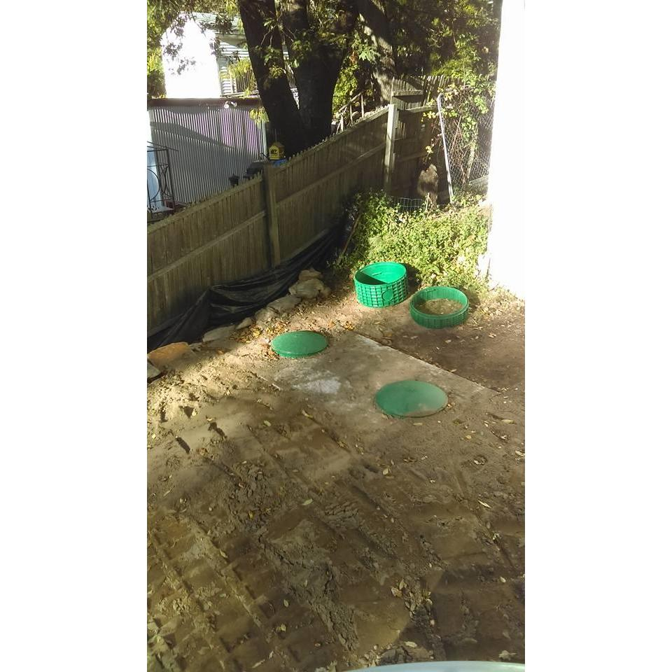 Durand Septic Designs and Services