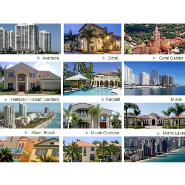 Douglas Elliman Real Estate - Mercedes Martin Realty