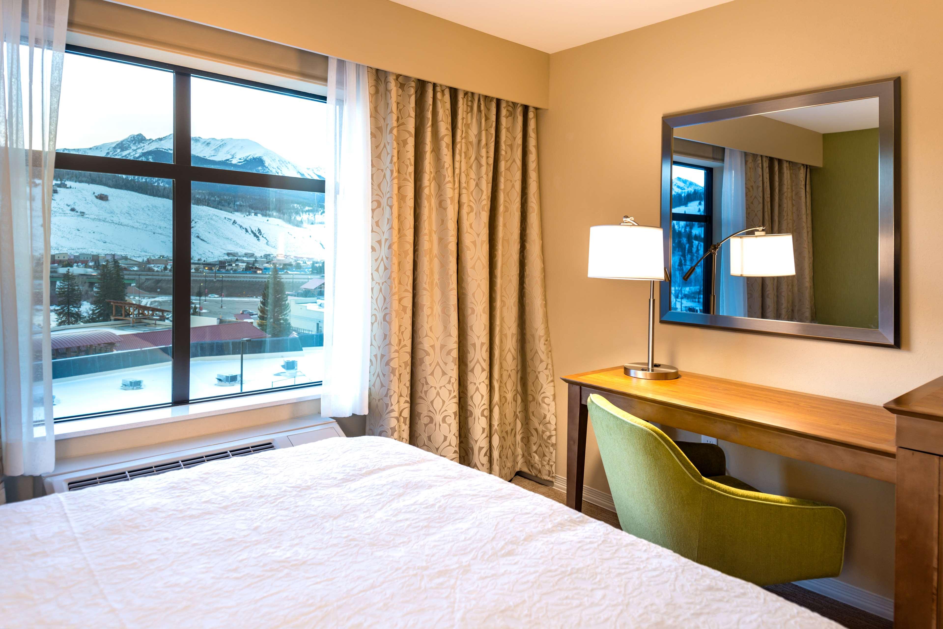Hampton Inn & Suites Silverthorne image 21