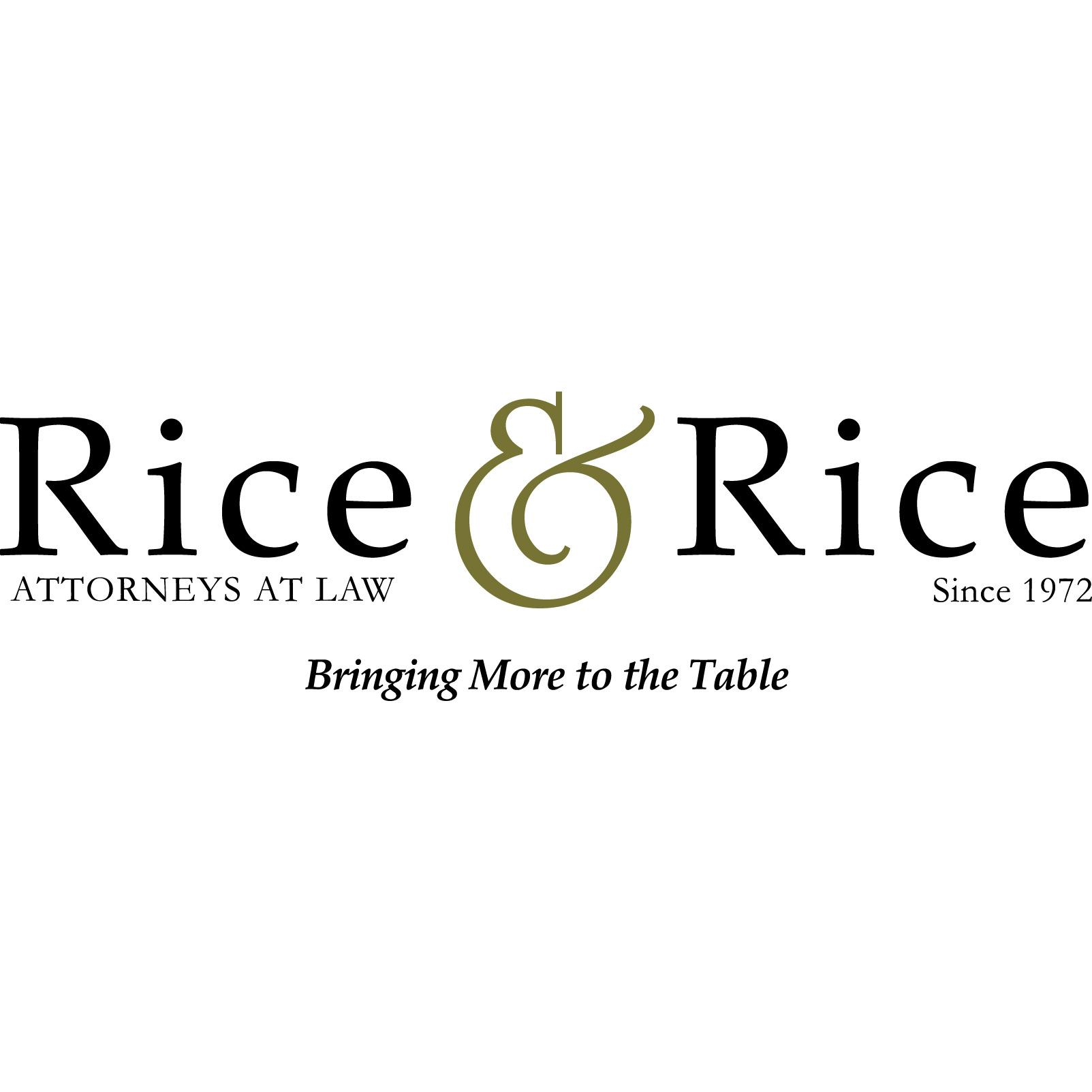 Rice & Rice Attorneys image 2