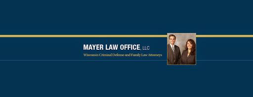 Mayer Law Office, LLC image 0