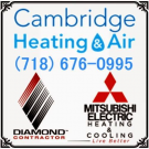 Cambridge Heating & Air