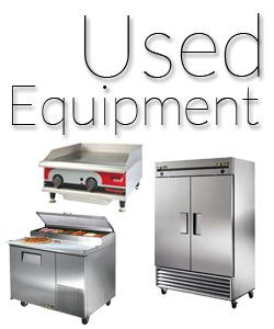 All Used Restaurant Equipment image 0