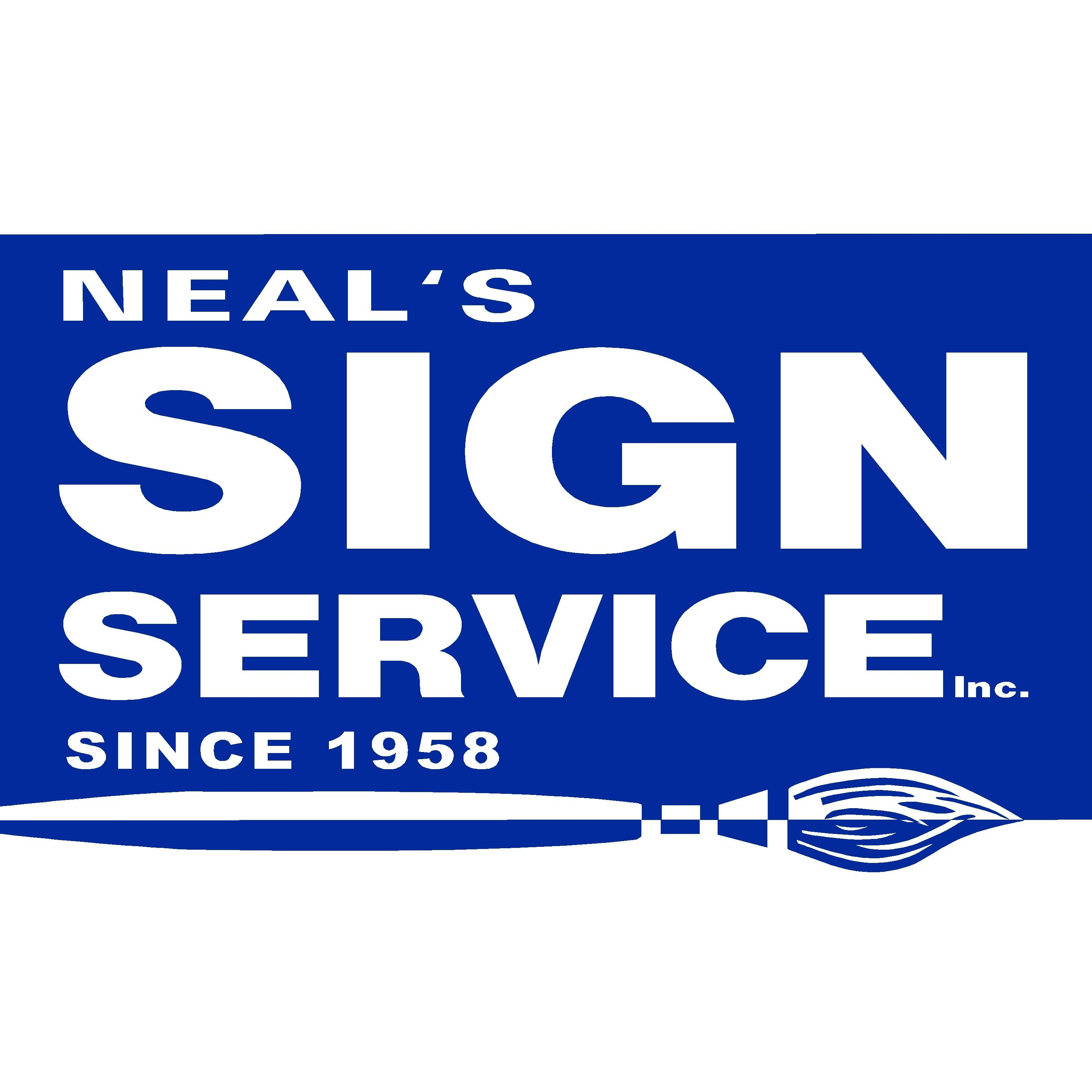 Neal's Sign Service, Inc