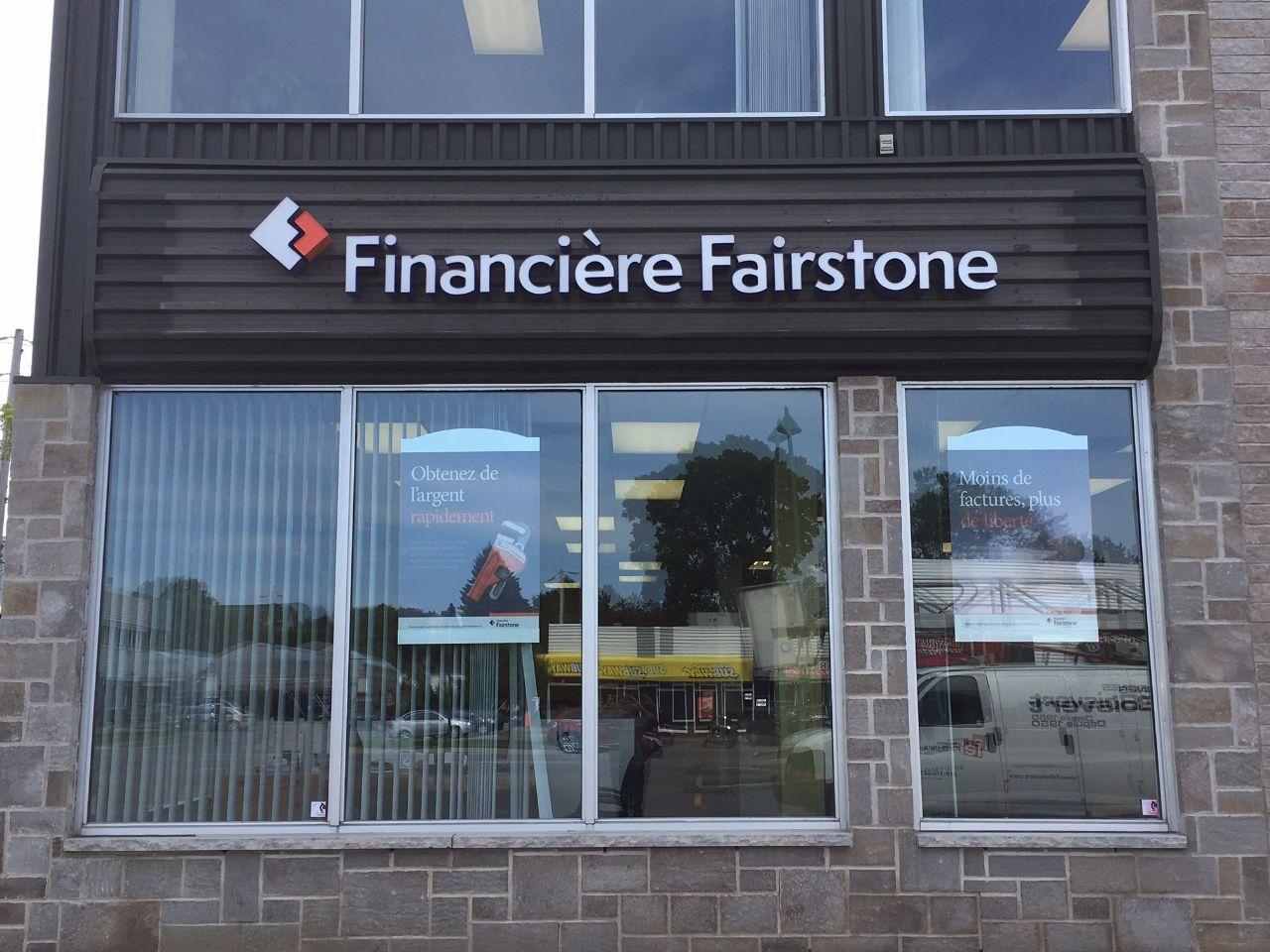 Fairstone, formerly CitiFinancial® à Trois-Rivières